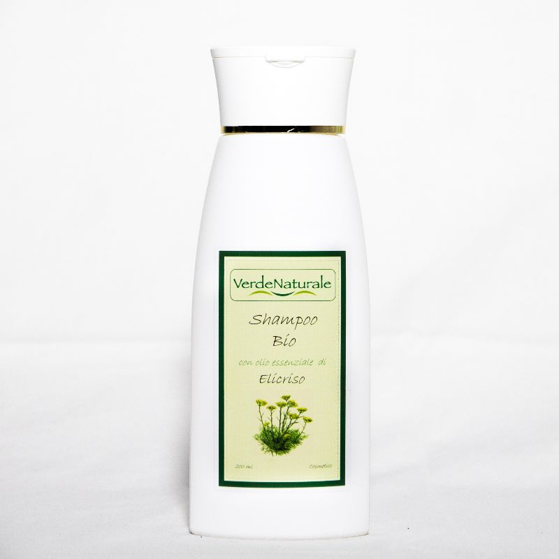 Shampoo-Elicriso-Bio